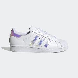 Best 25 Deals for Holographic Superstars Adidas | Poshmark